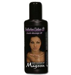 Indický olej lásky 50 ml