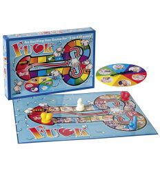 Fuck - vzrušujúca sexuálna hra pre dospelých (v angličtine)