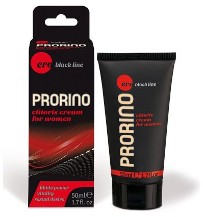 Prorino krém na klitoris 50 ml