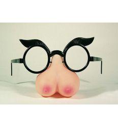 Okuliare prsia