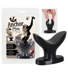 Rozťahujúce análne dildo s hákom Anchor Plug