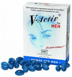 Vactiv For Man  afrodiziakum