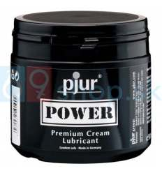 Pjur Power 500 lubrikant