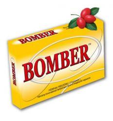 Bomber tabletky pre mužov