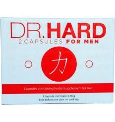 Dr Hard tablety pre mužov