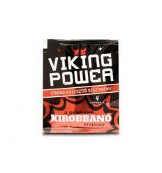 Lepšie libido a erekcia Viking power capsules 4ks