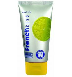 FRENCHkiss Lemon  lubrikant