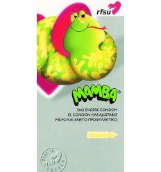 Mamba 10 kondom