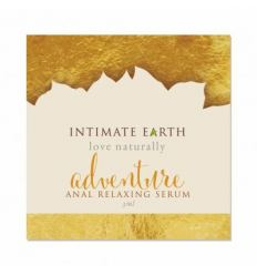 Ošetrujúce análne sérum Intimate Earth Adventure 3 ml