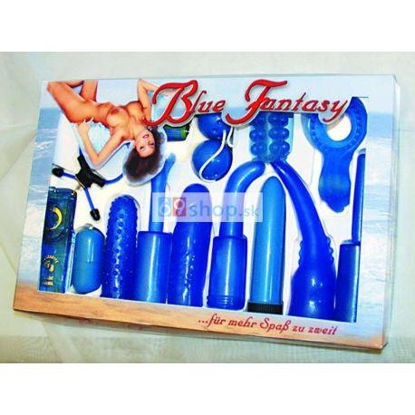 Blue Fantasy sada