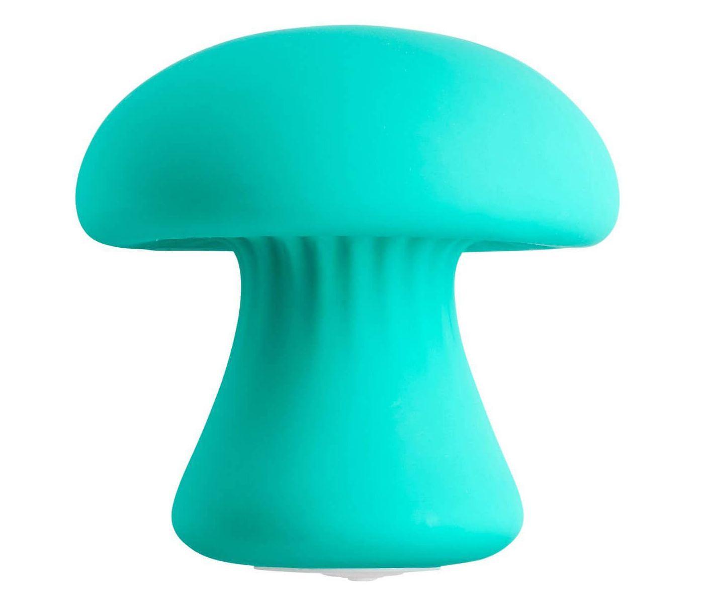 Cloud 9 Mushroom - wellness hríb, vibrátor na klitoris
