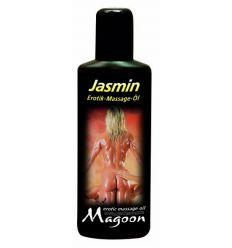 Jasmín masážny olej
