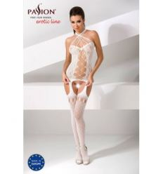 Passion BS056 - set biely