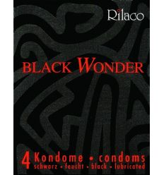 Black Wonder kondom