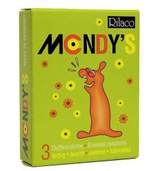 Mondys kondom