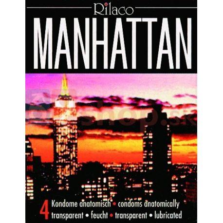 Manhattan 4 kondom
