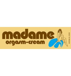 Madame OrgasmCream afrodiziakum