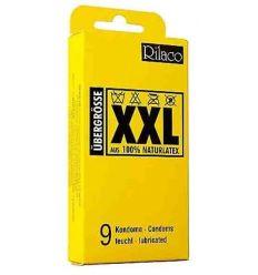 XXL 9 kondom