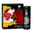 Dragon afrodiziakum - dračí krém z japonska