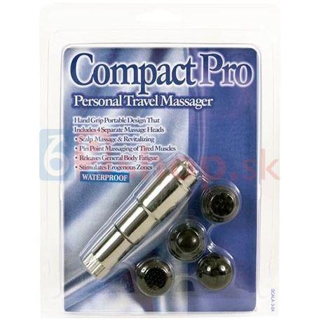 Compact Pro Personal Travel Massage