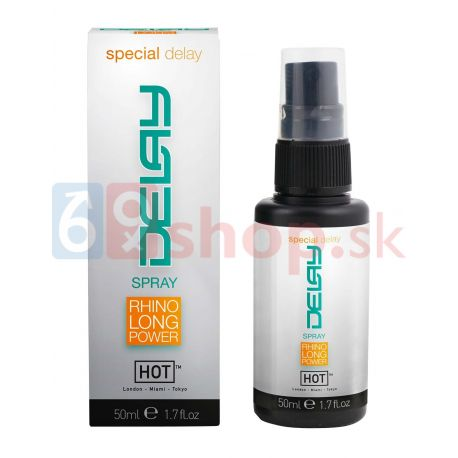 HOT Delay Spray 700135