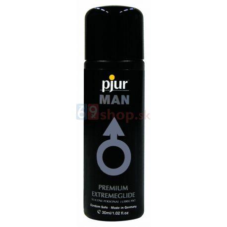 pjur Man Extreme Glide 30ml