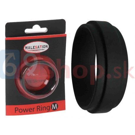 MALESATION Power Ring 31519