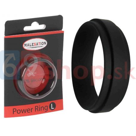 MALESATION Power Ring 31520