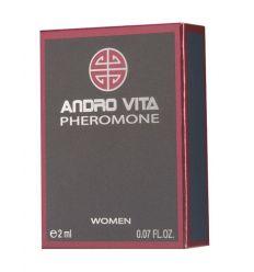 Feromóny pre ženy 2ml