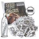 XXL kondóm (100 ks)