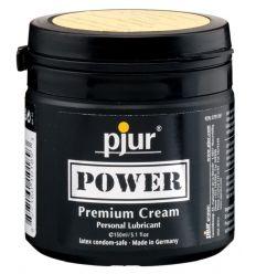 Pjur Power - lubrikant prémiovej kvality