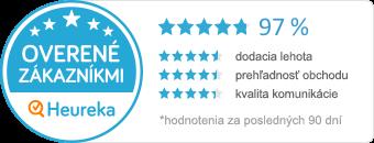 Overené hodnotenie obchodu 69shop.sk